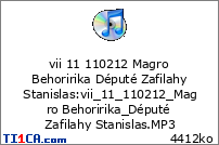 vii 11 110212 Magro Behoririka Député Zafilahy Stanislas